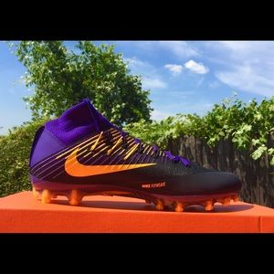 New Nike Vapor Untouchables 2 Football Cleats